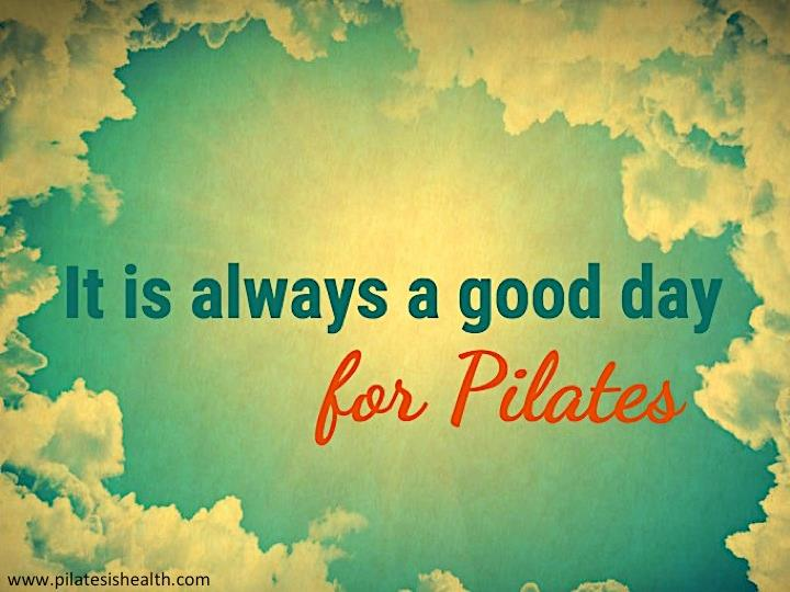 Happy Friday! Plan your weekend accordingly. #Pilates http://t.co/4wI1BAmRL6