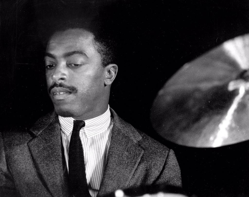 Happy 90th to one of the greatest of all time, Mr. Roy Haynes! New Yorkers, check him out at the Blue Note tonight! http://t.co/AHiV4h2CTW