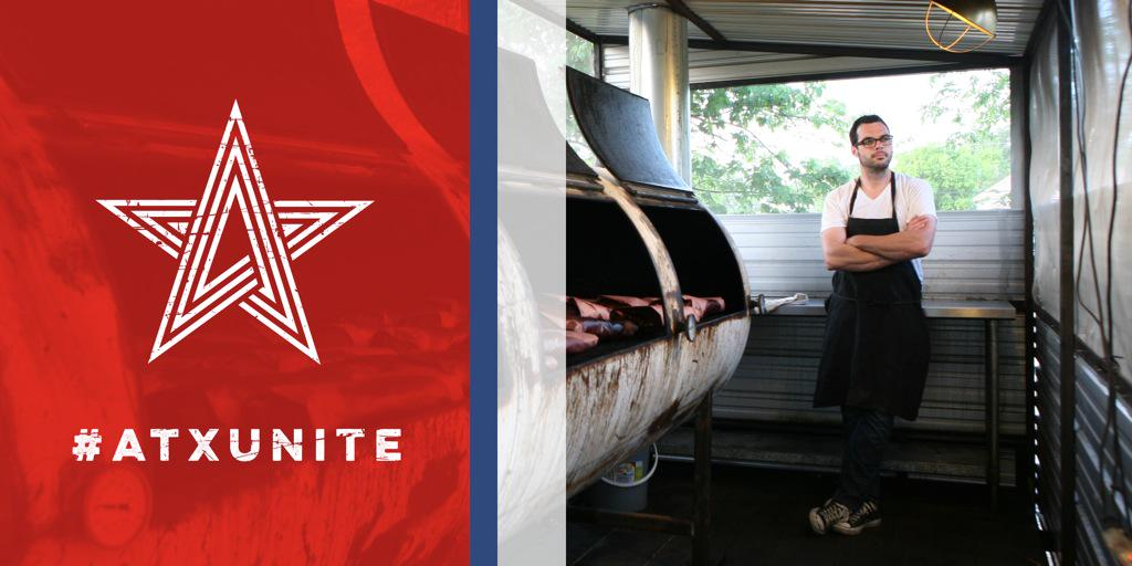 "We're opening on Monday — Just for Austinites. RT ""@VerizonWireless I want @FranklinBBQ! #ATXunite"" for a seat. #SXSW http://t.co/l4CAqUu8F5"