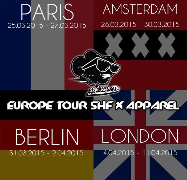 Created my own path and made something they can't take away from me or copy now we about to tour Europe 10 month in http://t.co/VTGzqI5Yxo