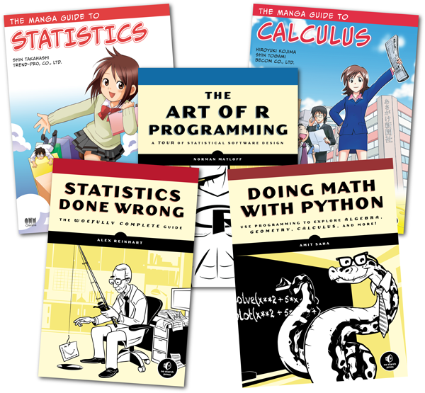 In honor of Pi Day, take 31.4% off our math, science, and programming books with code EATPI! http://t.co/XFN0MU2aRa http://t.co/nvv1V8il2P