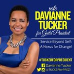 Davianne Tucker, who is the Guild Secretary from 2014-2015 and was the Guild Librarian from 2013-2014 http://t.co/MdNzu3W61L