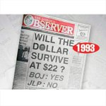Check out this #throwback pic, from the @JamaicaObserver, of their front page of a #DailyObserver in 1993! http://t.co/mNwkw64Zw4