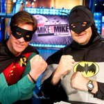 Congrats @MikeAndMike on 15 awesome years! #MM15 http://t.co/GgHUmjDKkc