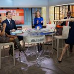 Friday #TODAYsTake dance party!