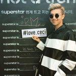 [IG] Ceci Korea Official IG Update - Rap Monster @BTS_twt #방탄소년단 https://t.co/xKzDgtrTkR http://t.co/INw5KrNN4s