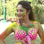 RT @filmibeatvideos: Watch South Indian Actress #MarisaVerma HOT Photoshoot - #Holi2015 http://t.co/rUMGJO0jTt #Holi @tamil_films