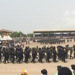 Ghana Army Counter-Terrorism Unit. #GhanaAt58 http://t.co/ozAxzIonA6