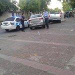 #Ahora Choque en San Martín sur, a altura de Estrada, tratar de evitar la zona foto vía @omarpringles30 http://t.co/el17DNzhXC