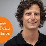 """#Doping im Fußball"" - das Thema im #sportstudio. Fragen an Dopingforscher Perikles Simon gerne via HT #fragSimon http://t.co/W3H2M3xHfM"