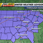 This runs through Noon for Black Ice. Our live vehicles arent find much this morning though. #ncwx http://t.co/hF0JWOdr3V