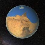 Nasa afirma que Oceano em Marte era tão extenso quanto o Ártico http://t.co/ZvMq69SfM4 #G1 http://t.co/Hiwu9n9tMQ