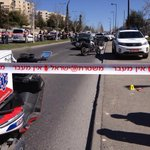 Five wounded in car-ramming #terror attack in #Jerusalem http://t.co/Uu9VuJI9Uw http://t.co/pUntNbDyNO