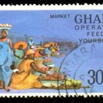 A Policy Hero: Operation Feed Yourself An Agricultural Campaign of Acheampongs NRC #GhanaAt58 #ForwardTogether http://t.co/xchPFu44WO