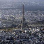 Com recorde do dólar, viajar para Paris já é mais barato do que ir a NY. http://t.co/wRdoX02tws http://t.co/VRT7EioHsJ