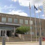 Public, Archdiocesan schools in Philadelphia closed Friday- http://t.co/N0AdU1GWQd http://t.co/BG7MrqqVEx