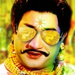 RT @sujan_sunthar: #SivajiGanesan  Nadigar Thilagam at his #Masss Look @dirvenkatprabhu @Premgiamaren