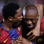 Samuel Eto'o et Yaya Touré sont les deux footballeurs les plus riches d'Afrique http://t.co/kV9vlM7Hvp http://t.co/H6Xbxp2nfZ