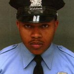 #REMEMBER: Officer Robert Wilson III, a #hero. Shot and killed while trying to stop a robbery in North Philadelphia. http://t.co/6h82wv0KFt
