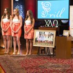 #NCState alum and co-founder of @frillclothing to appear on @ABCSharkTank tonight: http://t.co/LSq1D6Dabi http://t.co/GxHrFywv0e