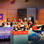 Phones are open to get free legal help! 800-424-WRAL #5oys #wral #NCBA4ALL http://t.co/On4K3ZBLFm