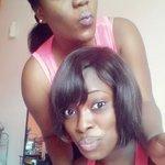 "Ow wow. Beautiful Ghanaian Females.????????""@p_M3LA: My Looooveeeeee @BBZ_Achiaa now im lonely ???????? http://t.co/P5dLc3r3uT"""
