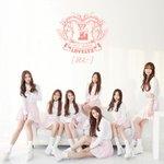"""Lovelyz say """"Hi~"""" on Music Bank! http://t.co/B2xEWh4btf http://t.co/3Kd99ElXqq"""