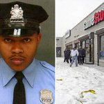 """""""Our city, and our police department, is once again in mourning."""" Read more at http://t.co/W5SOyu8lH5 http://t.co/l6ZYS5sNhL"""
