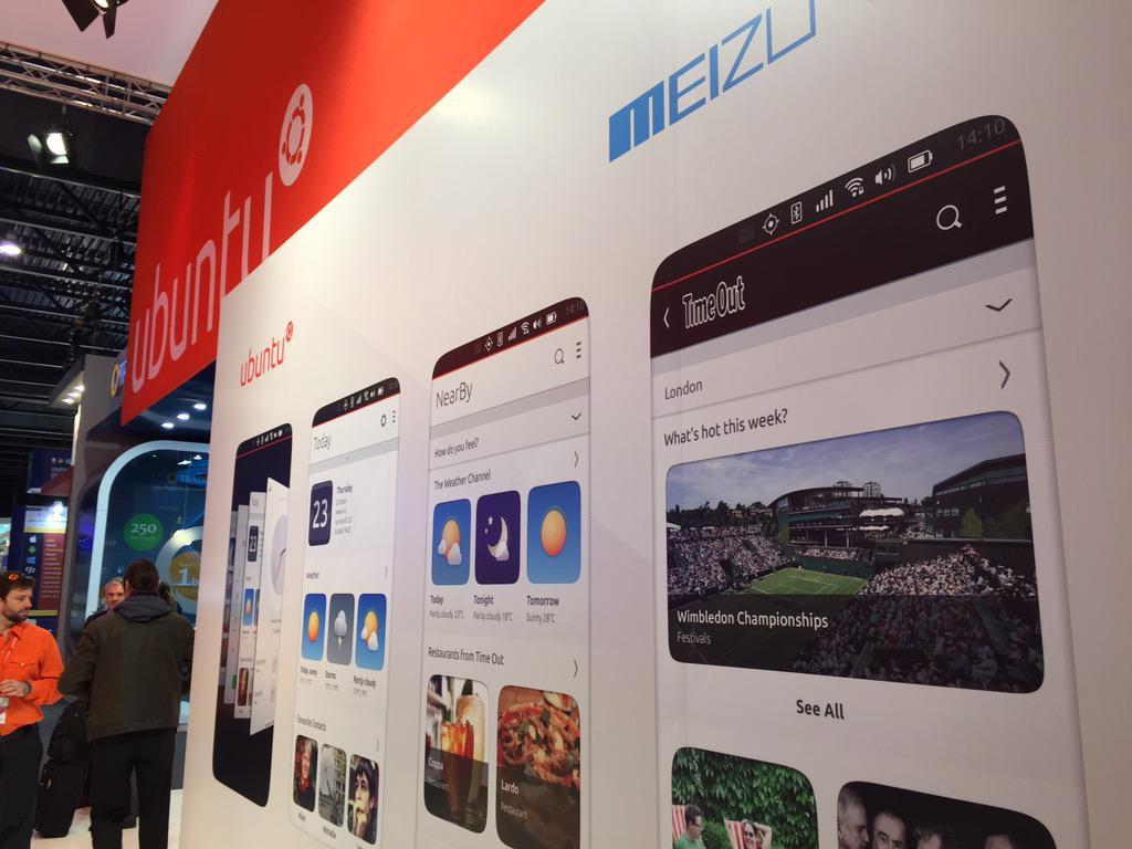 Meizu Executive on the Upstart Smartphone Maker's Global Plan http://t.co/IzAesbRDn5 @technodechina @MEIZU @ubuntu http://t.co/3nUGvRF083
