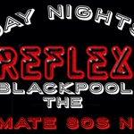 Tonight from 8pm baby @80sBlackpool @The_Gazette @BlackpoolFC #DJLife we <3 Blackpool http://t.co/Hwj0nTGqZ6