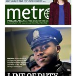 Cover today: Philadelphia in mourning after Officer Robert Wilson III killed in line of duty. http://t.co/zpTldS6bdO http://t.co/bOqh5dQUMg