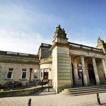 Long forgotten artefacts from a closed down museum will be shown to the public by @theshipley http://t.co/KA6iqYOszm http://t.co/7ZG3Z3Gy1M