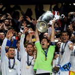RT @Cristiano: Happy birthday @realmadrid for the 113 years of success. http://t.co/AeHr0idZty
