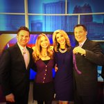 #Purplepride! Were ready for the @OrlandoCitySC game! @luannesorrell & @ryanelijah live from @CitrusBowl at 8 #Fox35 http://t.co/IcEiRt6AgT