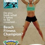 Do you have what it takes to be crowned Beach Fitness Champion? More info coming soon... #Brighton #Hove #Fitness http://t.co/irx5Aor3Qu