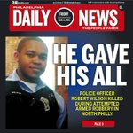 """.@PPDCommish: """"He was one of the best police officers this city has to offer, period"""" http://t.co/hJEuA9HmuF http://t.co/gK4bndzf8D"""