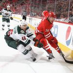The #Canes host the #mnwild tonight to kick off a five-game homestand → PREVIEW: http://t.co/e8yJnQtLR2 #MINvsCAR http://t.co/3QDuBTHWdN