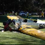 Harrison Ford sobrevive a acidente de avião na Califórnia; estado é estável http://t.co/0UfHxqgm0m http://t.co/Z6MwtTH8sr