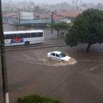 """""""@g1: Em 6 horas, chove quase metade do previsto para março em Natal http://t.co/s5kRvBCbZu #G1 http://t.co/MgK2aOL3Jc"""""""