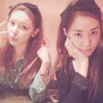 [TRANS] With #miyoung #sooyoung #foreveryoung couple hairband???????????? @/xolovestephi https://t.co/SWdWTksslO https://t.co/FkgwPGowZ1