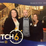 A good time with fellow entrepreneurs at @BrightHouseNow #Pitch6 last night! Next year #orlando & #tampa battle? http://t.co/23AuSehGpu