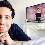 ZEIT für die VIVA Top 100! im TV! 😌  - Wer schaut sie mit mir an?! 😍📺 #SamiOnViva http://t.co/YweouxlLa1