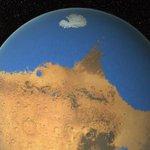 I WANT TO BELIEVE RT @JornalOGlobo: Marte tinha oceano tão extenso quanto o Ártico, diz Nasa. http://t.co/7CB332o7gJ http://t.co/w7QkXyoGv0