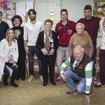 El club se acerca a su ciudad,conoce la realidad social que le rodea,se involucra #AFABUR @Burgos_CF #AlzheimerBurgos http://t.co/9rXnMSo3iz