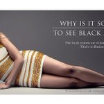 """""""@people: #TheDress mania is being used to raise awareness of domestic abuse http://t.co/1HTSc7OGHp http://t.co/NsC6XLUJQa"""" Brilliant idea!"""