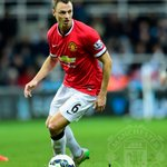 Jonny Evans has denied the FAs charge. A hearing will take place tonight, with the outcome being announced tomorrow. http://t.co/Rzm2rgHGU9