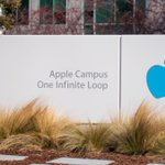 Apple will replace AT&T in the Dow Jones Industrial Average http://t.co/bxmNa9YRKQ http://t.co/KxcC19viRa