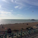 Beaut day in Brighton! http://t.co/v3prz6a894