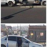 Энэ ч арай дэнджээ. Тээврийн хэрэгсэл дотор хүн байгаа тохиолдолд ачихгүй гэсэн нь хаана байна?! http://t.co/yoiLzbZK7V