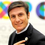 """""""#Expo2015 grande opportunità non solo per i milanesi ma per tutto il Paese"""" - @javierzanetti http://t.co/DHv6T1w9Wx http://t.co/rVepOZygf8"""